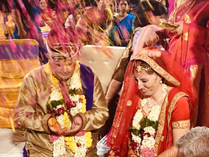 聖地婚約式
